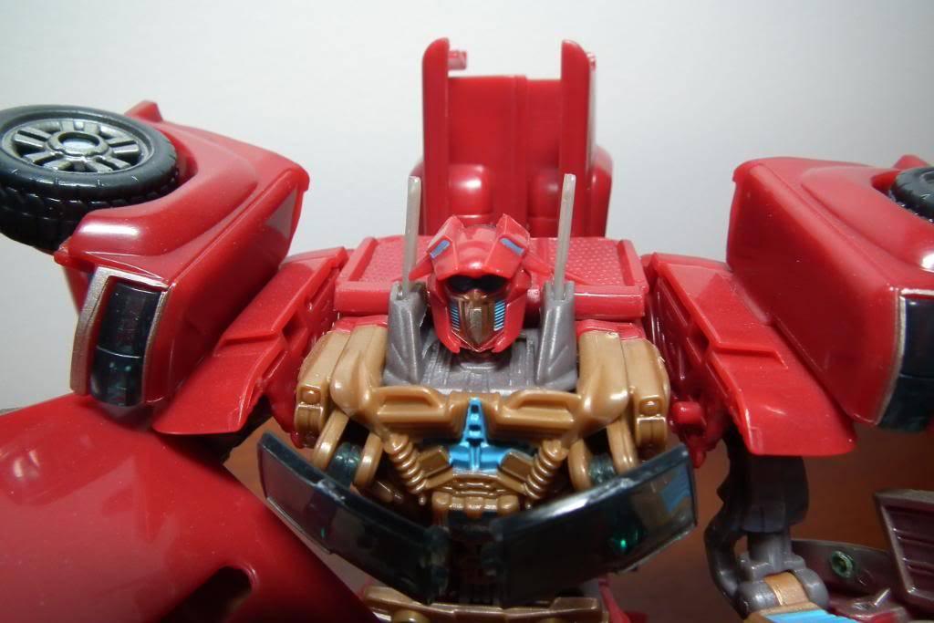 Collection de Braveheart: Venez voir mon musé personnel de Transformers - Page 4 DSCF2786