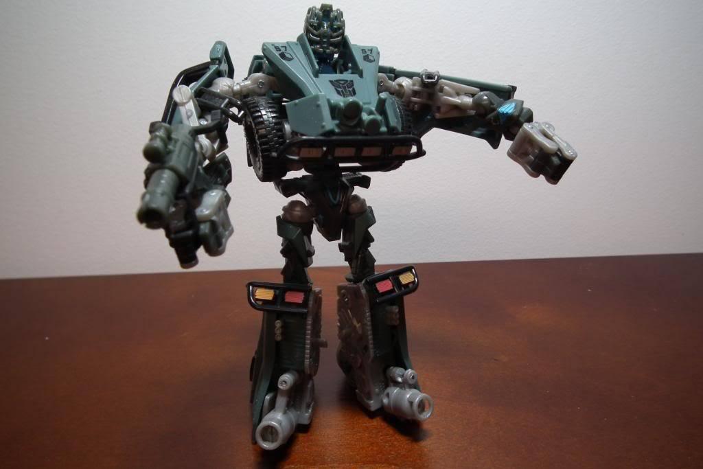 Collection de Braveheart: Venez voir mon musé personnel de Transformers - Page 4 DSCF2789