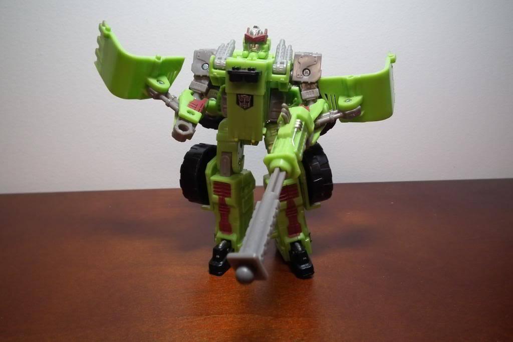 Collection de Braveheart: Venez voir mon musé personnel de Transformers - Page 4 DSCF2792