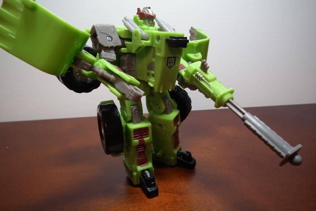 Collection de Braveheart: Venez voir mon musé personnel de Transformers - Page 4 DSCF2794