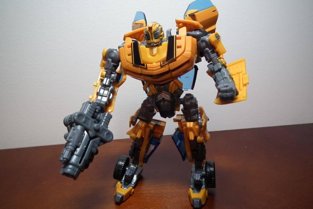 Collection de Braveheart: Venez voir mon musé personnel de Transformers - Page 4 DSCF2809
