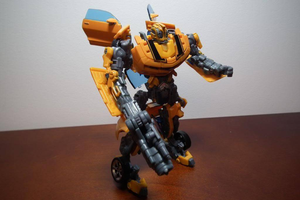Collection de Braveheart: Venez voir mon musé personnel de Transformers - Page 4 DSCF2811