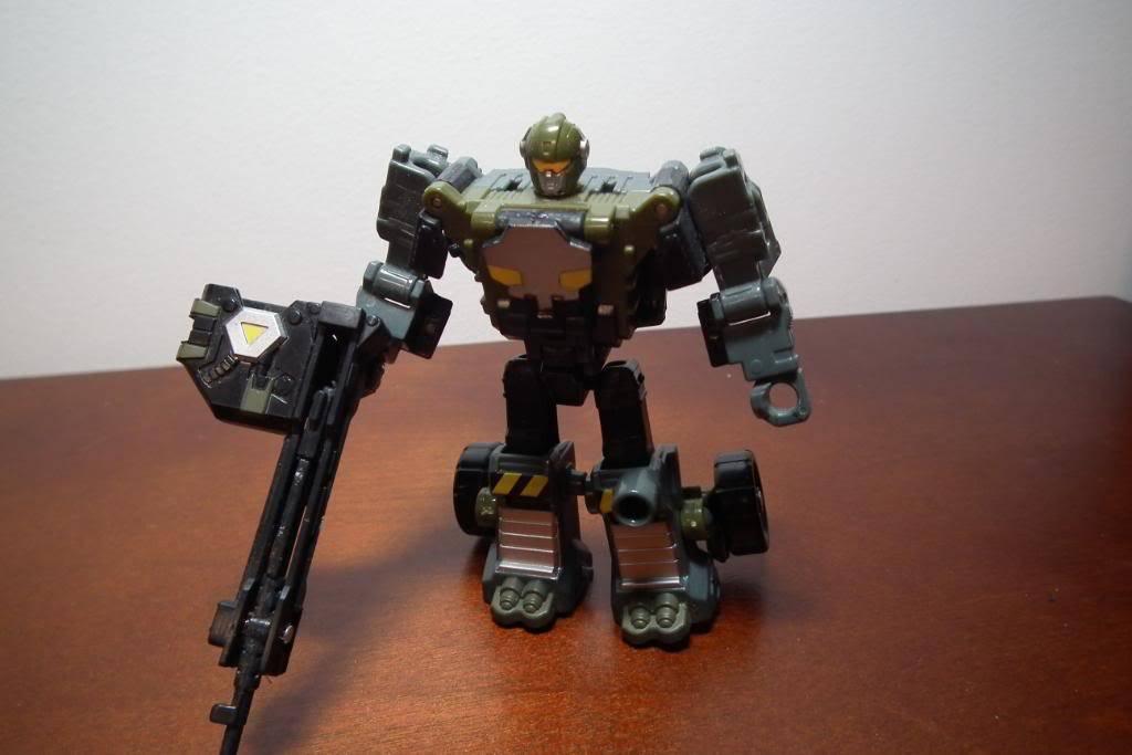 Collection de Braveheart: Venez voir mon musé personnel de Transformers - Page 4 DSCF2812