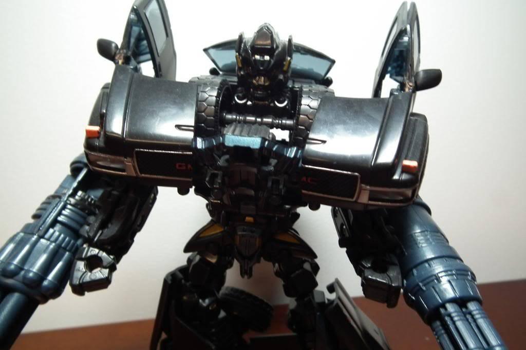 Collection de Braveheart: Venez voir mon musé personnel de Transformers - Page 4 DSCF2819