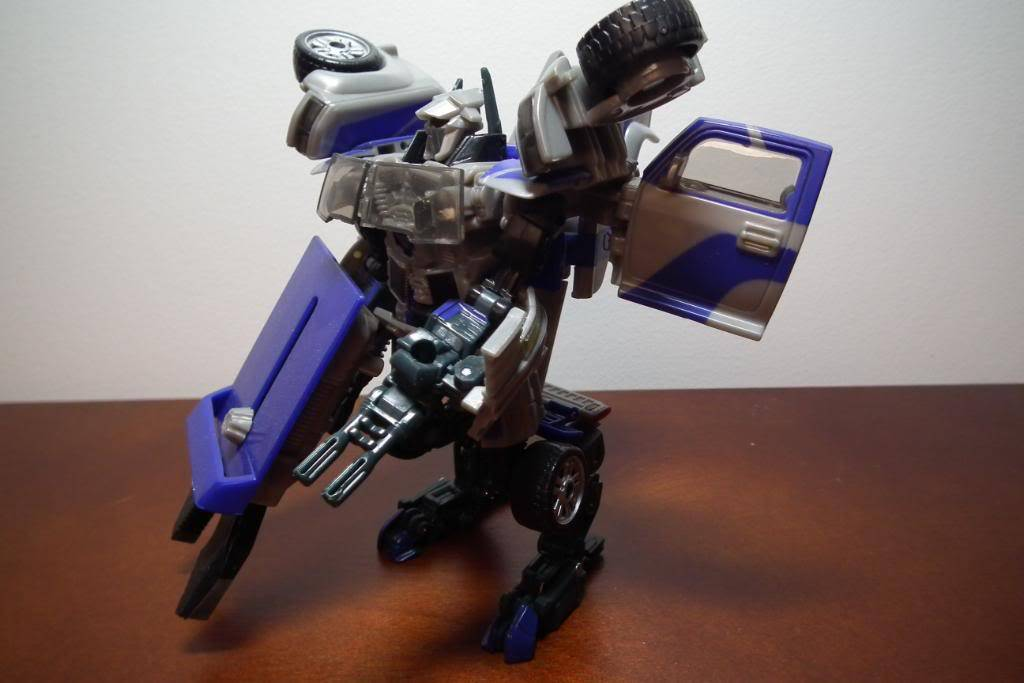 Collection de Braveheart: Venez voir mon musé personnel de Transformers - Page 5 DSCF2833