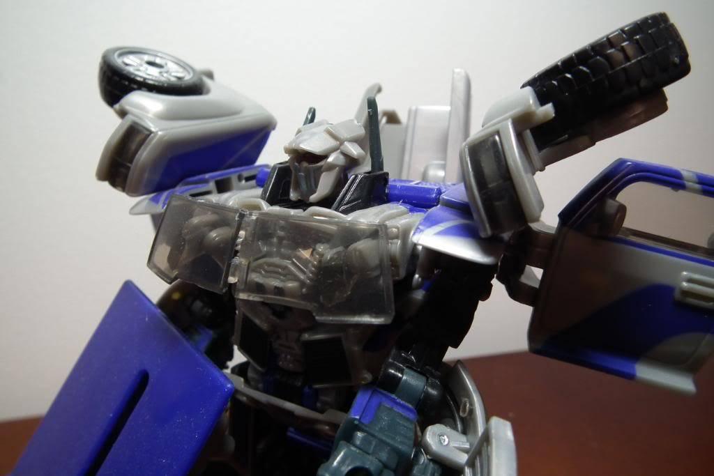 Collection de Braveheart: Venez voir mon musé personnel de Transformers - Page 5 DSCF2834