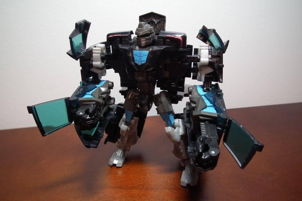 Collection de Braveheart: Venez voir mon musé personnel de Transformers - Page 5 DSCF2837
