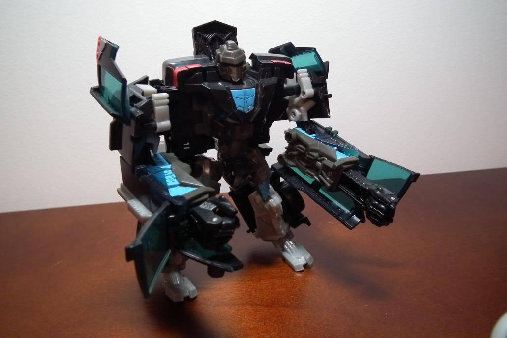 Collection de Braveheart: Venez voir mon musé personnel de Transformers - Page 5 DSCF2838