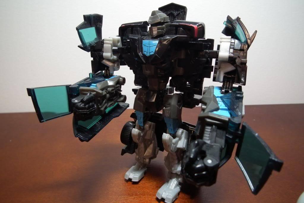 Collection de Braveheart: Venez voir mon musé personnel de Transformers - Page 5 DSCF2839
