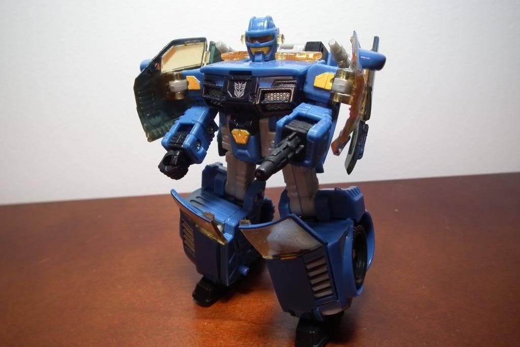 Collection de Braveheart: Venez voir mon musé personnel de Transformers - Page 5 DSCF2842