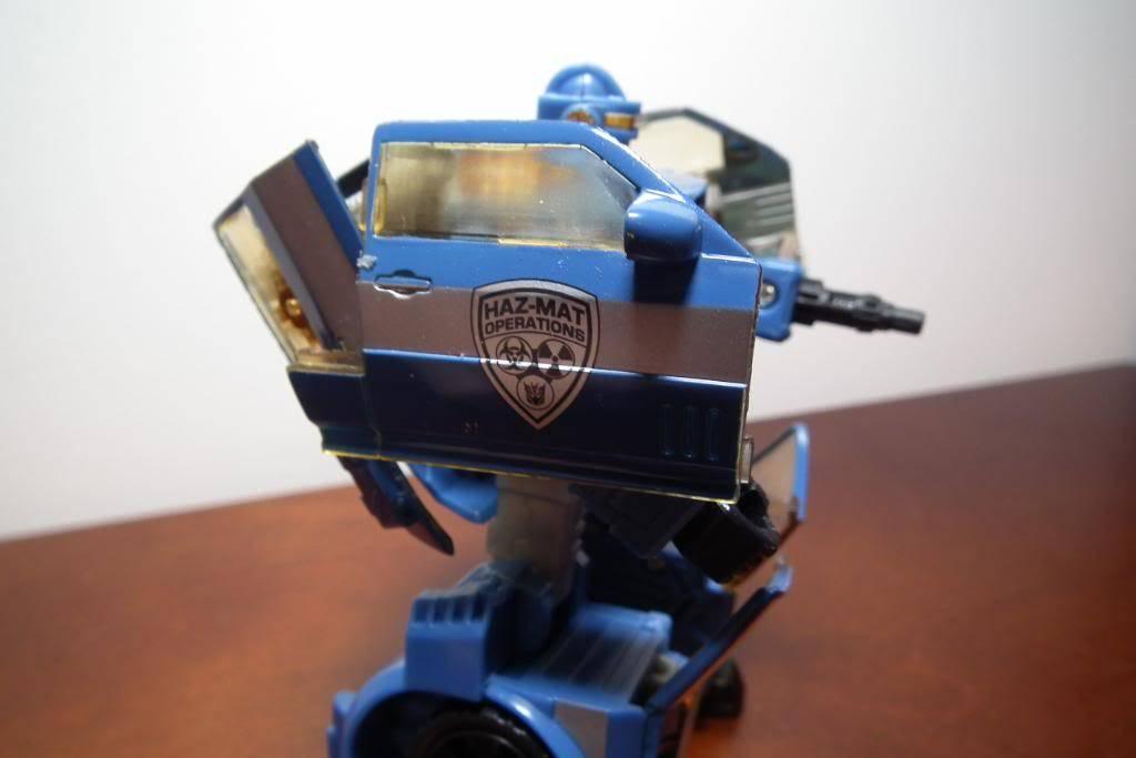 Collection de Braveheart: Venez voir mon musé personnel de Transformers - Page 5 DSCF2844