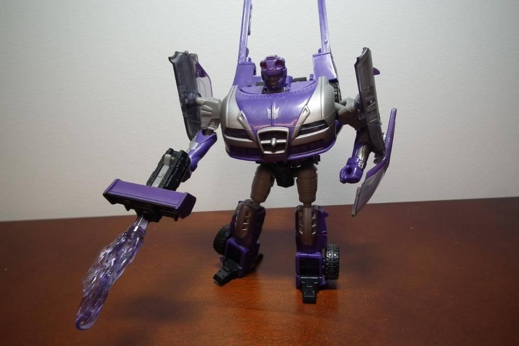 Collection de Braveheart: Venez voir mon musé personnel de Transformers - Page 5 DSCF2860