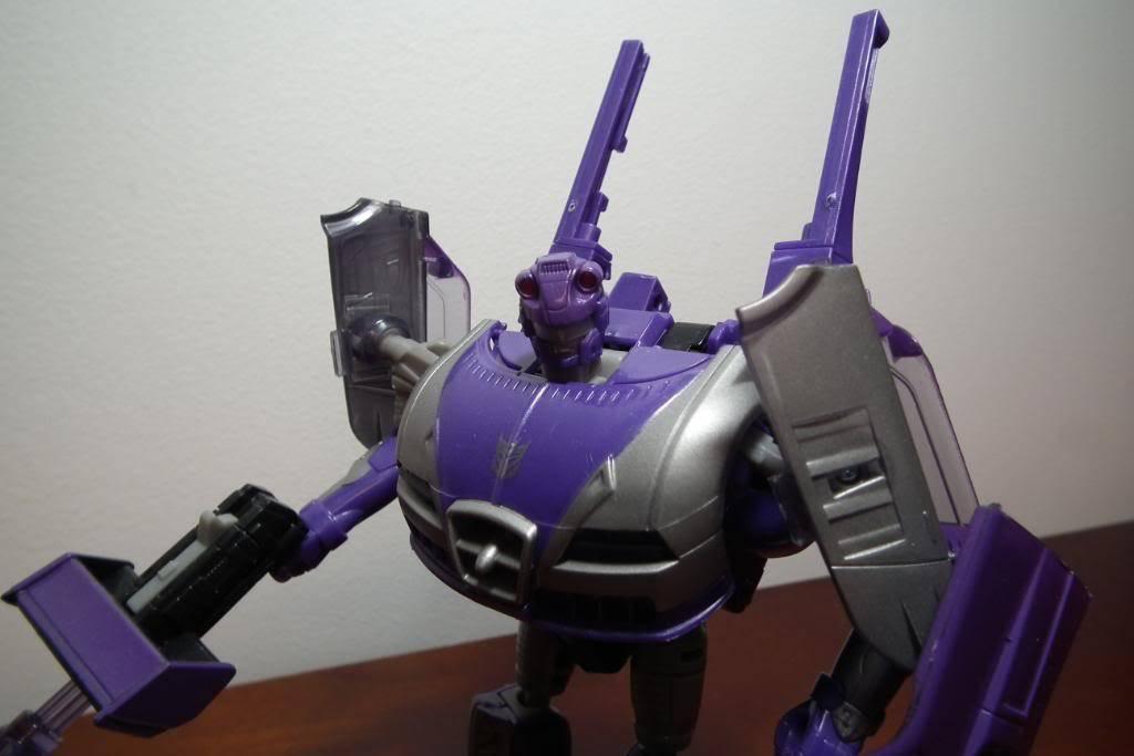 Collection de Braveheart: Venez voir mon musé personnel de Transformers - Page 5 DSCF2862