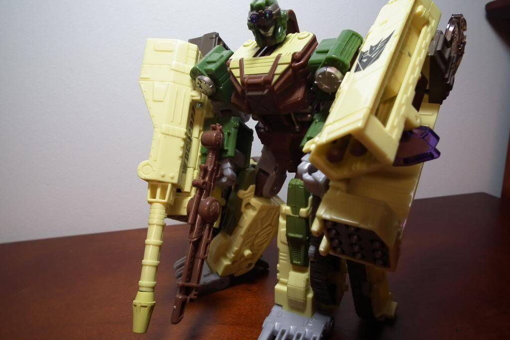 Collection de Braveheart: Venez voir mon musé personnel de Transformers - Page 5 DSCF2866