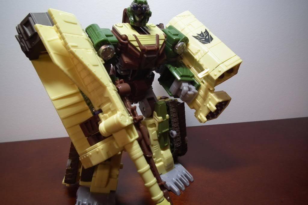 Collection de Braveheart: Venez voir mon musé personnel de Transformers - Page 5 DSCF2867