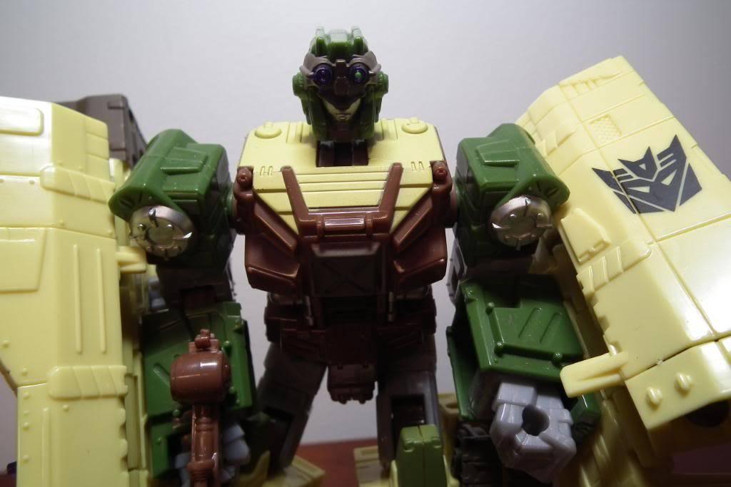 Collection de Braveheart: Venez voir mon musé personnel de Transformers - Page 5 DSCF2868