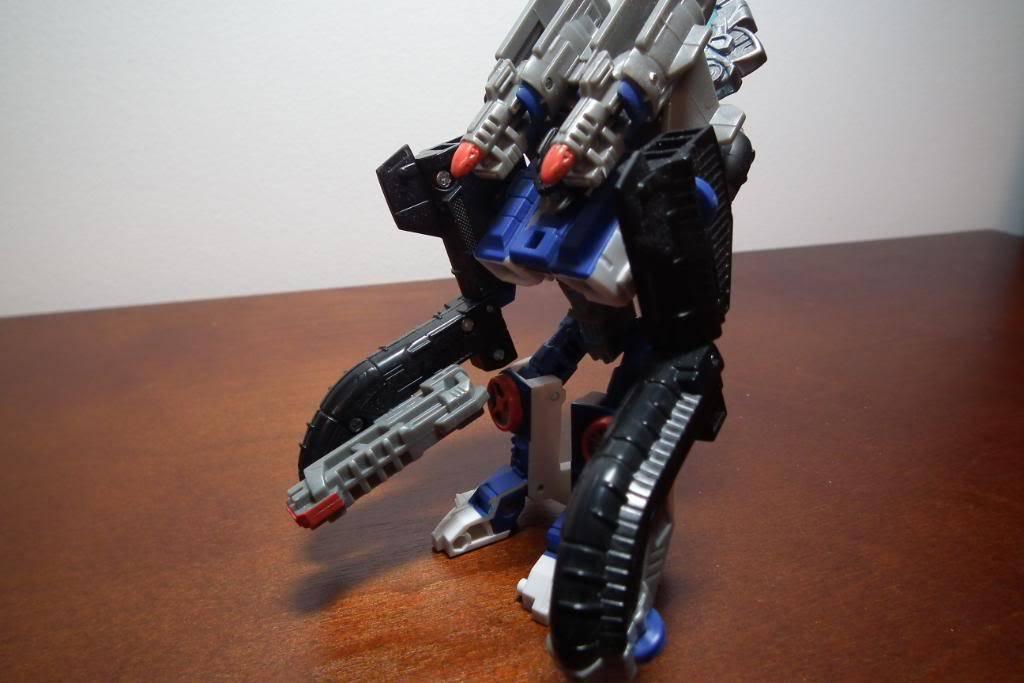 Collection de Braveheart: Venez voir mon musé personnel de Transformers - Page 5 DSCF2871