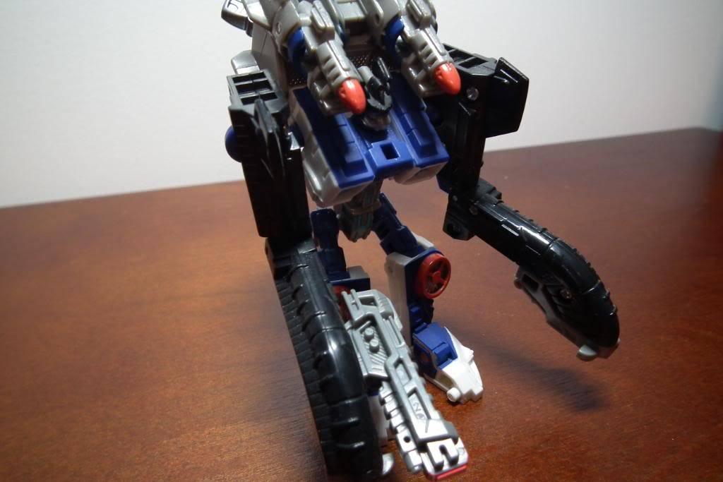 Collection de Braveheart: Venez voir mon musé personnel de Transformers - Page 5 DSCF2872