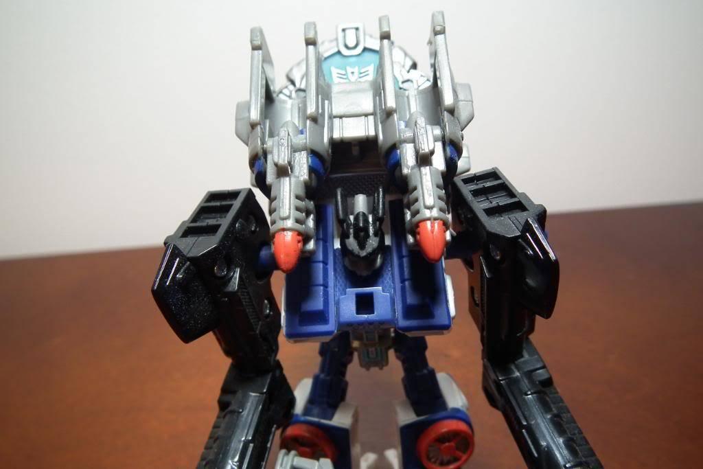 Collection de Braveheart: Venez voir mon musé personnel de Transformers - Page 5 DSCF2873