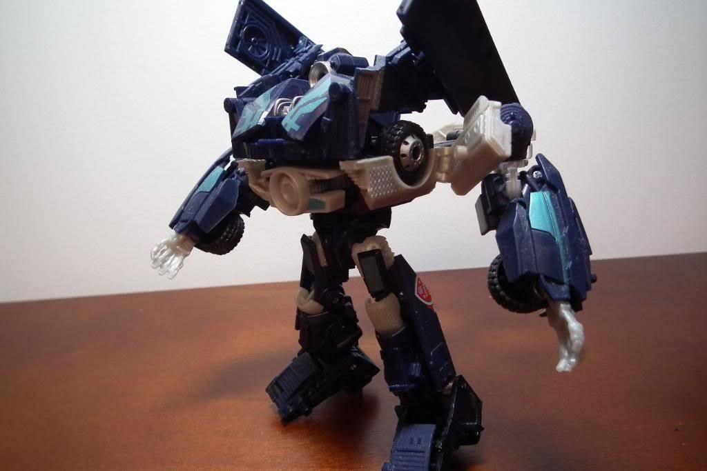 Collection de Braveheart: Venez voir mon musé personnel de Transformers - Page 5 DSCF2877