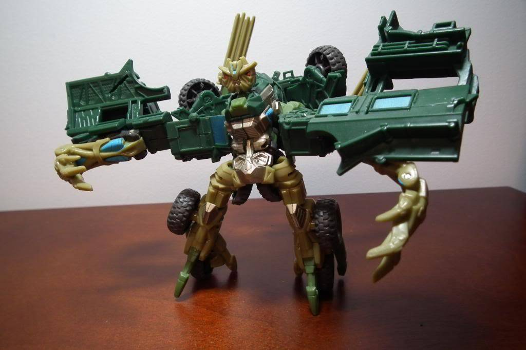 Collection de Braveheart: Venez voir mon musé personnel de Transformers - Page 5 DSCF2880