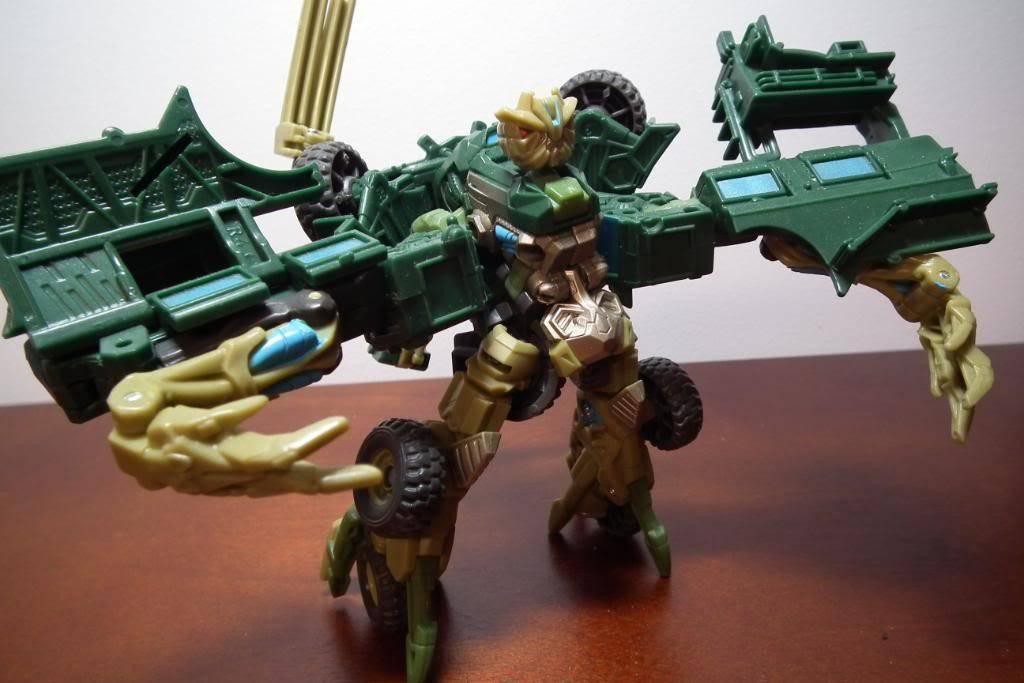 Collection de Braveheart: Venez voir mon musé personnel de Transformers - Page 5 DSCF2881