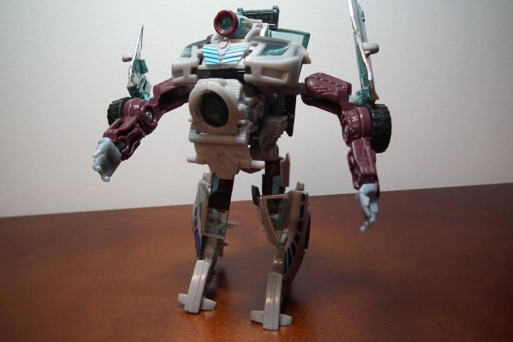 Collection de Braveheart: Venez voir mon musé personnel de Transformers - Page 5 DSCF2888