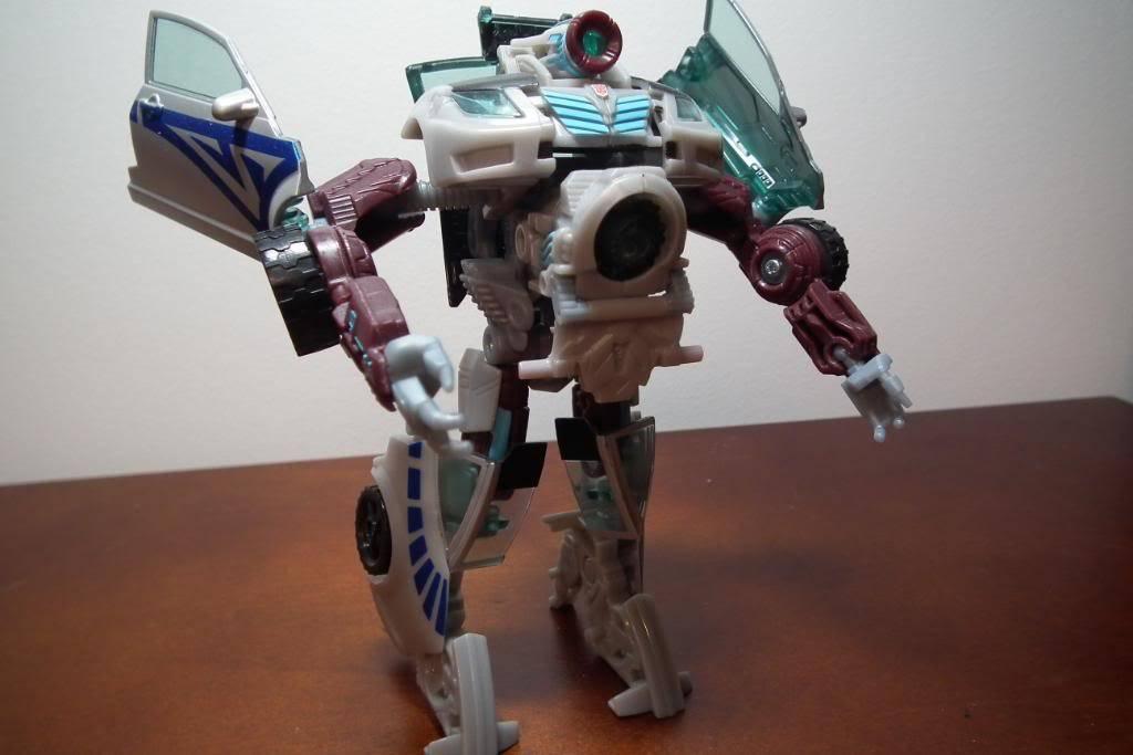 Collection de Braveheart: Venez voir mon musé personnel de Transformers - Page 5 DSCF2889