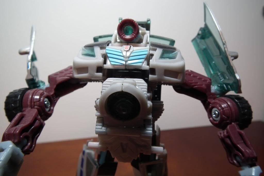 Collection de Braveheart: Venez voir mon musé personnel de Transformers - Page 5 DSCF2890
