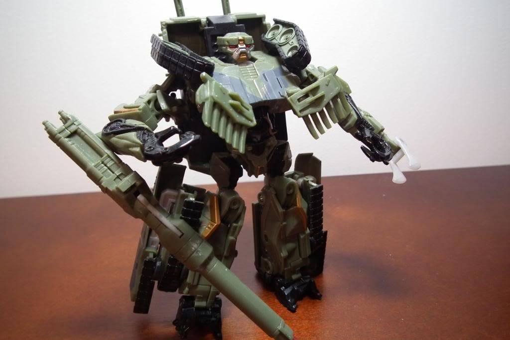 Collection de Braveheart: Venez voir mon musé personnel de Transformers - Page 5 DSCF2895