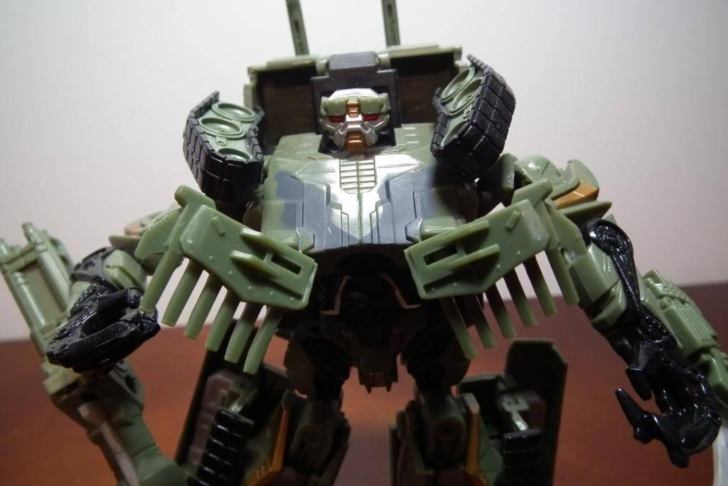 Collection de Braveheart: Venez voir mon musé personnel de Transformers - Page 5 DSCF2897