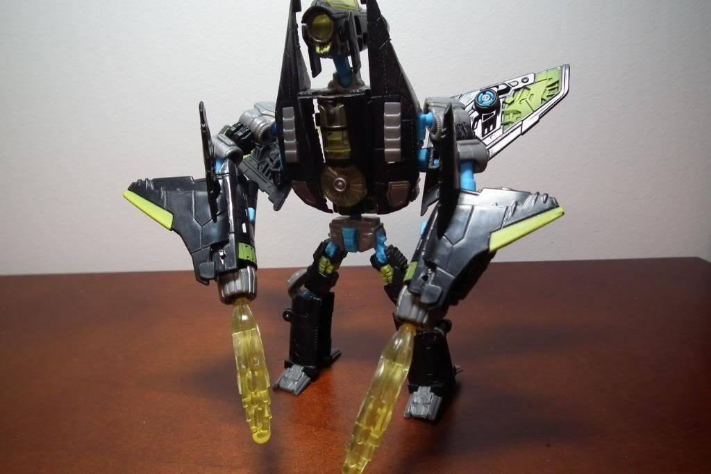 Collection de Braveheart: Venez voir mon musé personnel de Transformers - Page 5 DSCF2899