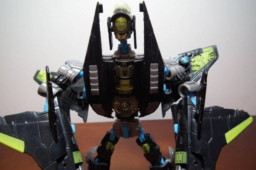 Collection de Braveheart: Venez voir mon musé personnel de Transformers - Page 5 DSCF2902