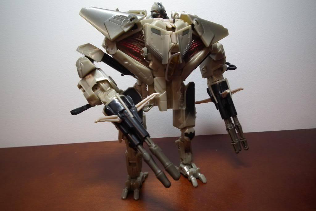 Collection de Braveheart: Venez voir mon musé personnel de Transformers - Page 5 DSCF2905