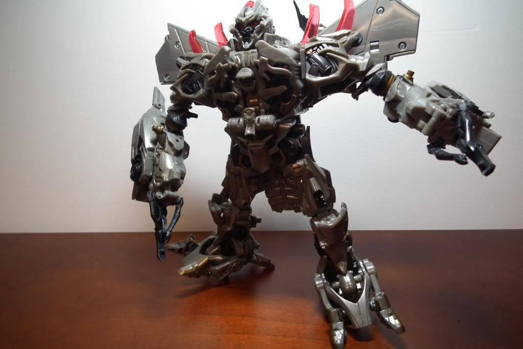 Collection de Braveheart: Venez voir mon musé personnel de Transformers - Page 5 DSCF2909