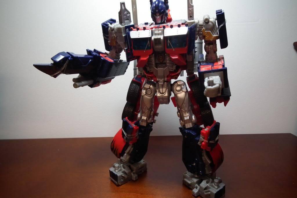 Collection de Braveheart: Venez voir mon musé personnel de Transformers - Page 5 DSCF3025