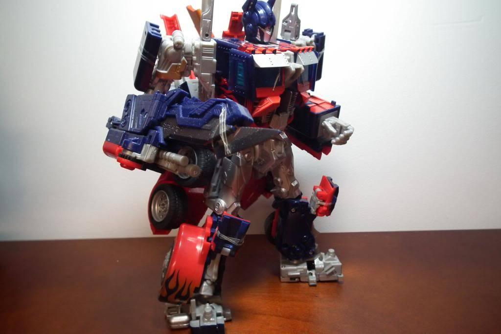 Collection de Braveheart: Venez voir mon musé personnel de Transformers - Page 5 DSCF3026