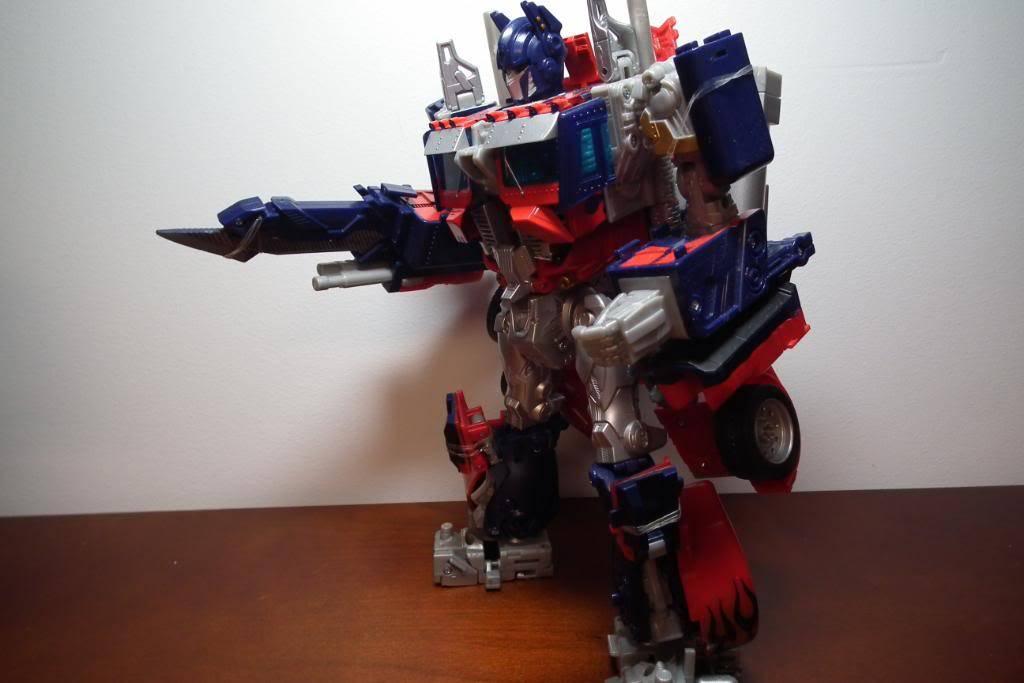 Collection de Braveheart: Venez voir mon musé personnel de Transformers - Page 5 DSCF3027