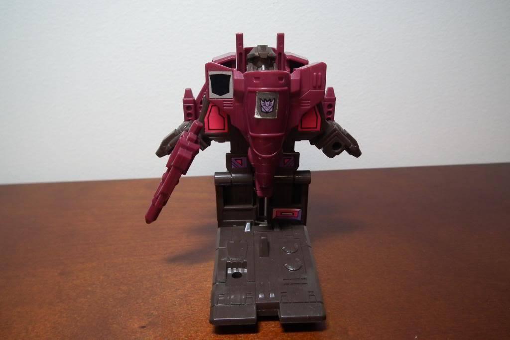 Collection de Braveheart: Venez voir mon musé personnel de Transformers - Page 3 DSCF1611