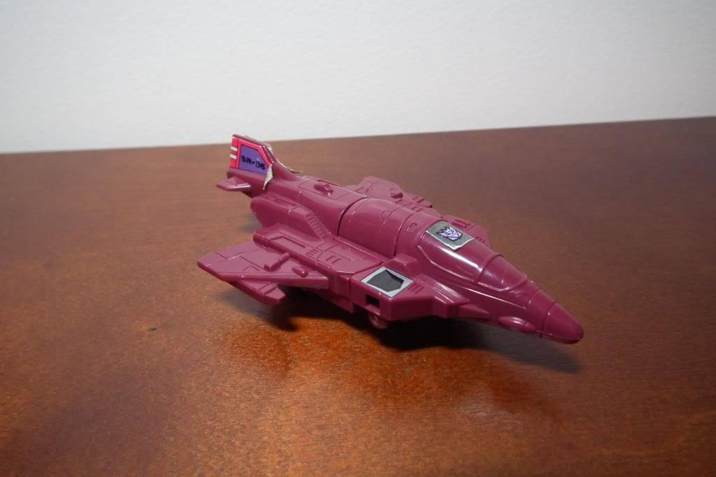 Collection de Braveheart: Venez voir mon musé personnel de Transformers - Page 3 DSCF1638