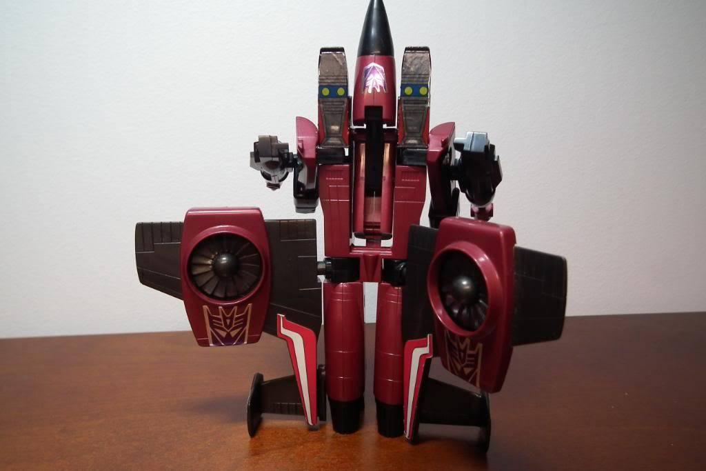 Collection de Braveheart: Venez voir mon musé personnel de Transformers - Page 3 DSCF1664