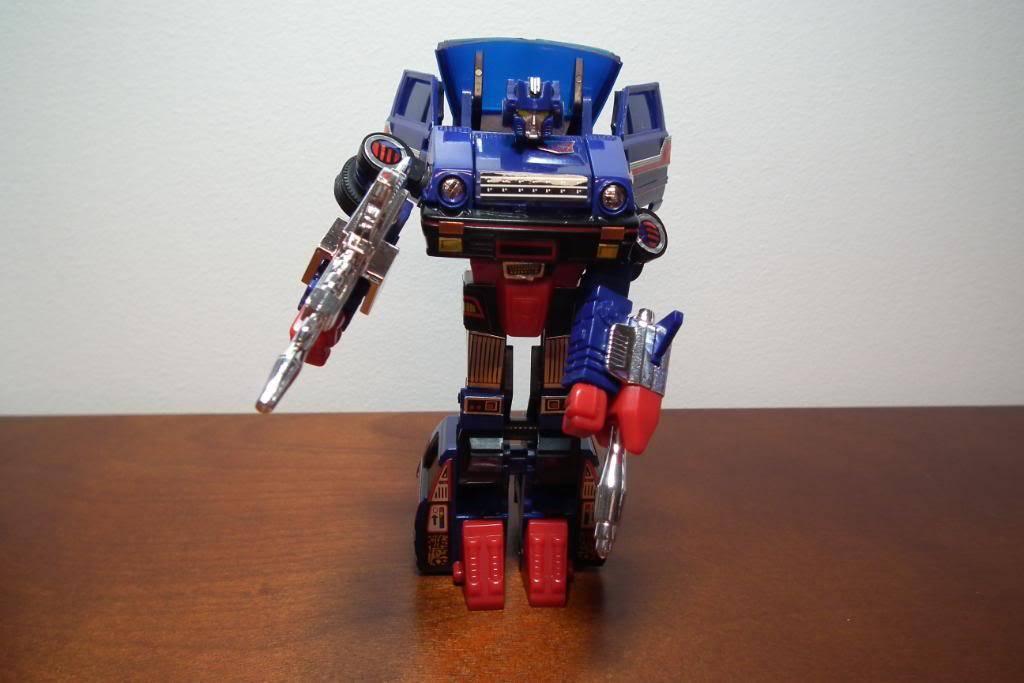 Collection de Braveheart: Venez voir mon musé personnel de Transformers - Page 3 DSCF1026