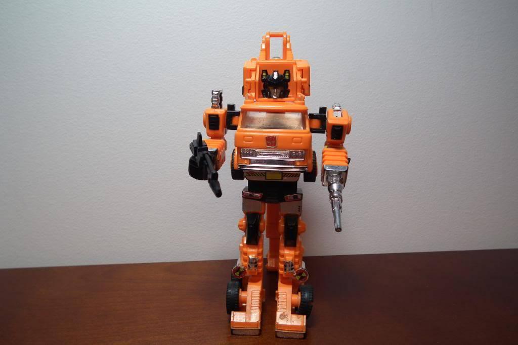 Collection de Braveheart: Venez voir mon musé personnel de Transformers - Page 3 DSCF1034