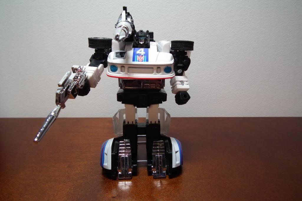 Collection de Braveheart: Venez voir mon musé personnel de Transformers - Page 3 DSCF1070