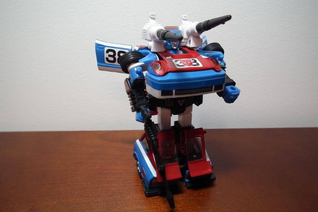 Collection de Braveheart: Venez voir mon musé personnel de Transformers - Page 3 DSCF1116