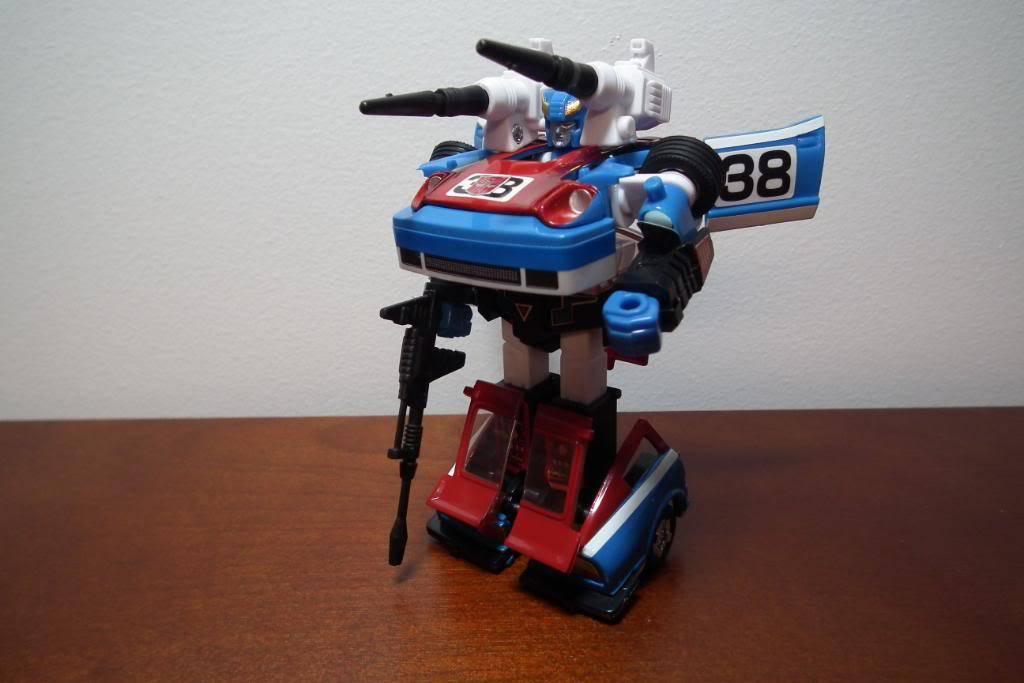 Collection de Braveheart: Venez voir mon musé personnel de Transformers - Page 3 DSCF1117