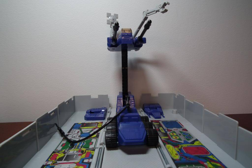 Collection de Braveheart: Venez voir mon musé personnel de Transformers - Page 3 DSCF1173