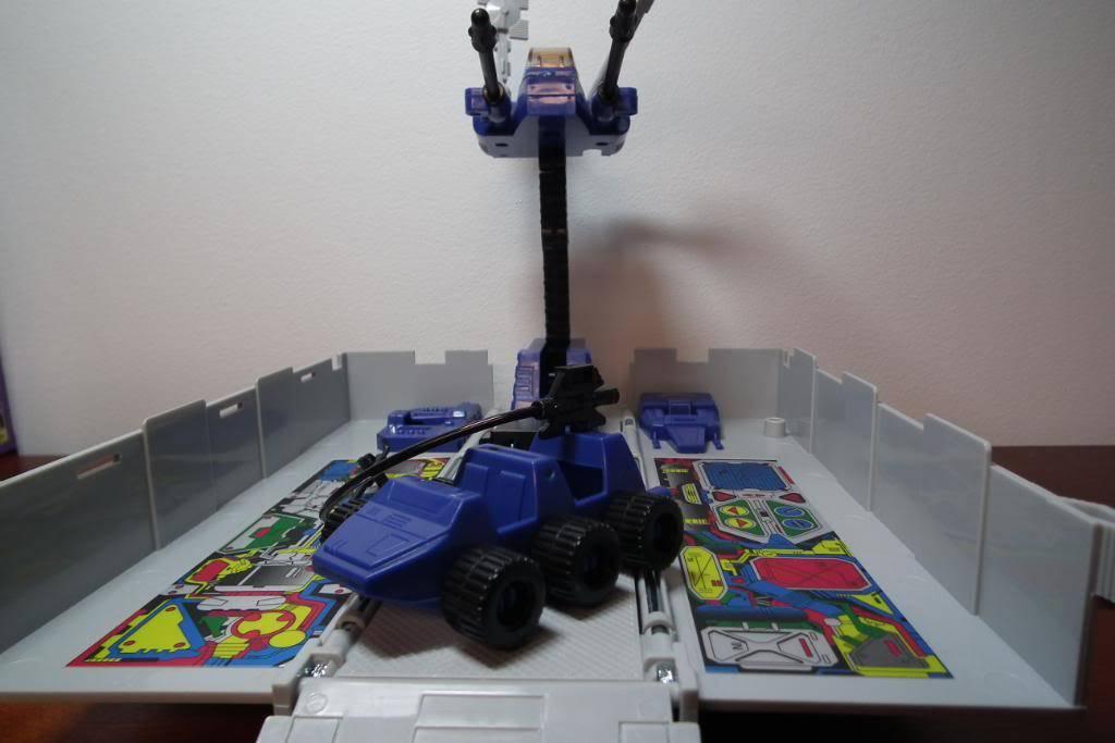 Collection de Braveheart: Venez voir mon musé personnel de Transformers - Page 3 DSCF1174