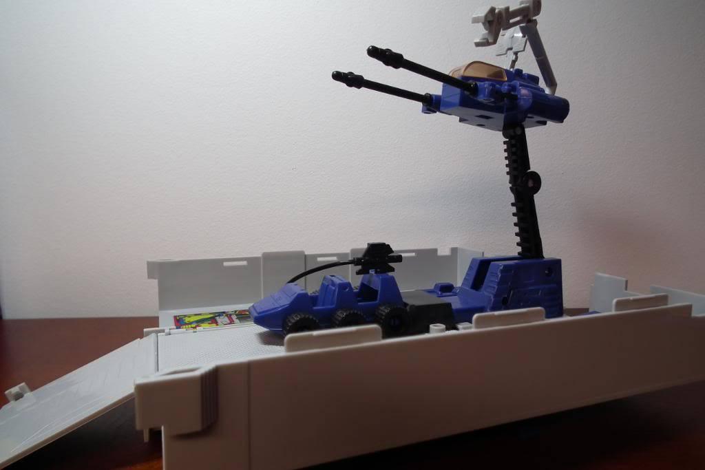Collection de Braveheart: Venez voir mon musé personnel de Transformers - Page 3 DSCF1175