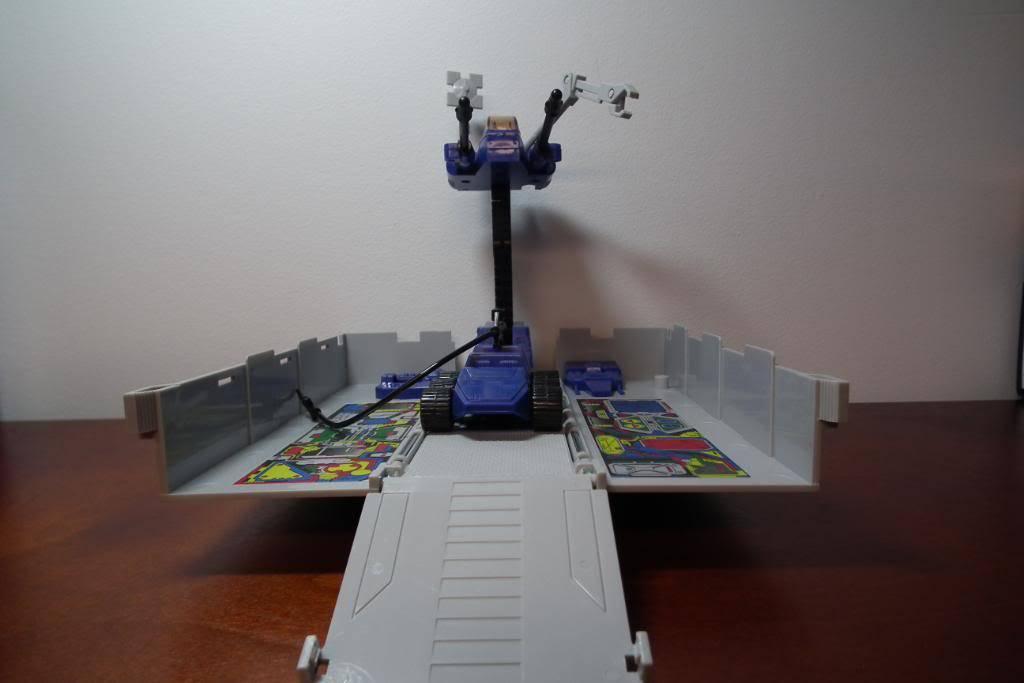 Collection de Braveheart: Venez voir mon musé personnel de Transformers - Page 3 DSCF1176